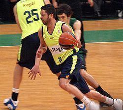 Juan Carlos Navarro (basketball) Juan Carlos Navarro basketball Wikipedia
