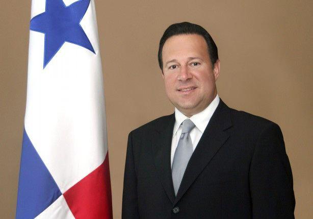 Juan Carlos Varela Panama Elections 2014 Juan Carlos Varela New President of Panama
