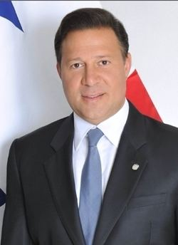 Juan Carlos Varela Juan Carlos Varela Can Do Attitude The Business Year