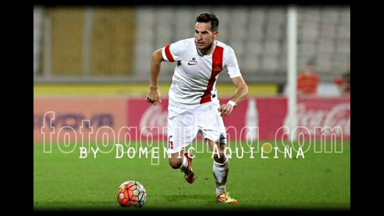 Juan Cruz Gill Juan Cruz Gill Valletta FC YouTube