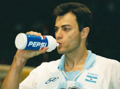 Juan Cuminetti World Championship 1998