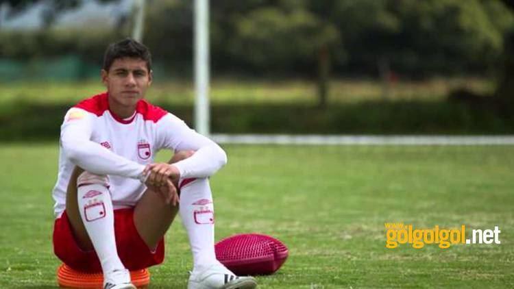 Juan Daniel Roa Reacciones Santa Fe Millonarios Clsico Agosto 13 de 2014