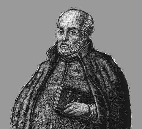 As raízes escolásticas da Escola Austríaca e o problema com Adam Smith | Jesus Huerta De Soto