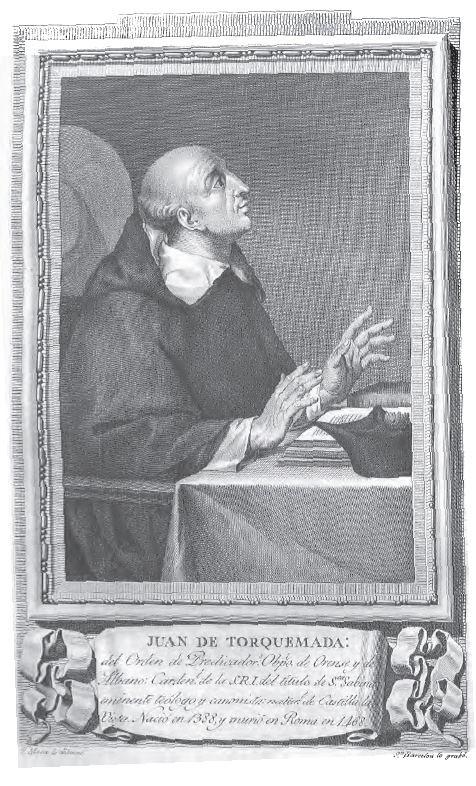 Juan de Torquemada (cardinal)