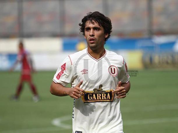 Juan Diego Gutierrez Juan Diego Gutierrez habl de la victoria de Universitario