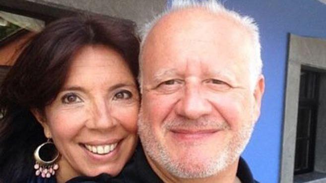 Juan Echanove Juan Echanove se casar el prximo verano en Valencia loc EL MUNDO