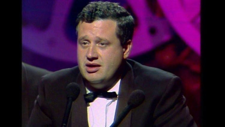 Juan Echanove Juan Echanove Goya 1988 a Mejor Actor de Reparto YouTube