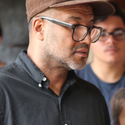 Juan Escobedo About Us The East Los Angeles Society of Film and Arts