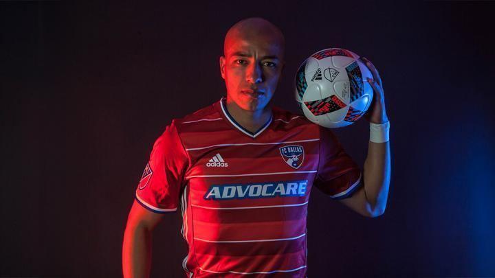 Juan Esteban Ortiz Juan Esteban Ortiz FC Dallas