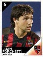 Juan Forchetti wwwmetrofanaticcomimgplayersjfjpg
