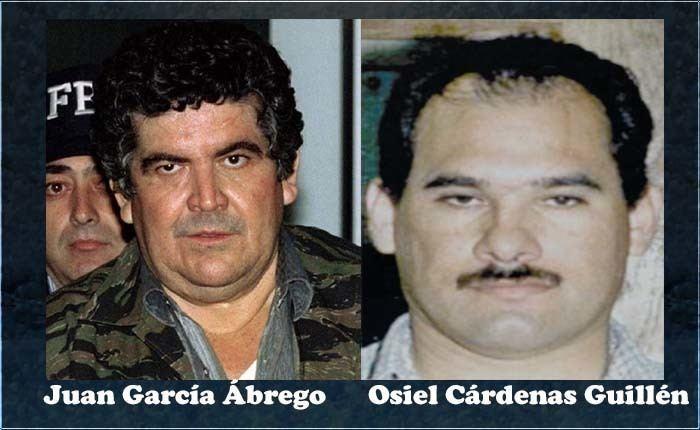 Resultado de imagen para Juan García Abrego