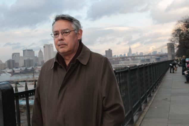 Juan Gonzalez (journalist) Upcoming Events Juan Gonzalez Human Rights Project