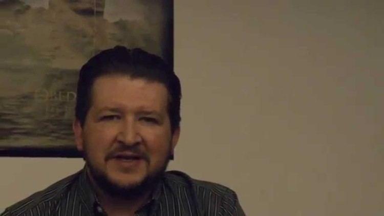 Juan Ignacio Aranda Juan Ignacio Aranda y su papel en la pelcula Obediencia