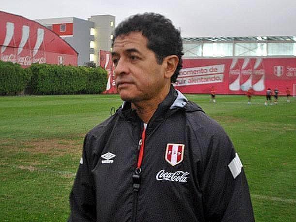 Juan José Oré Juan Jos Or se pronuncia sobre Ricardo Gareca