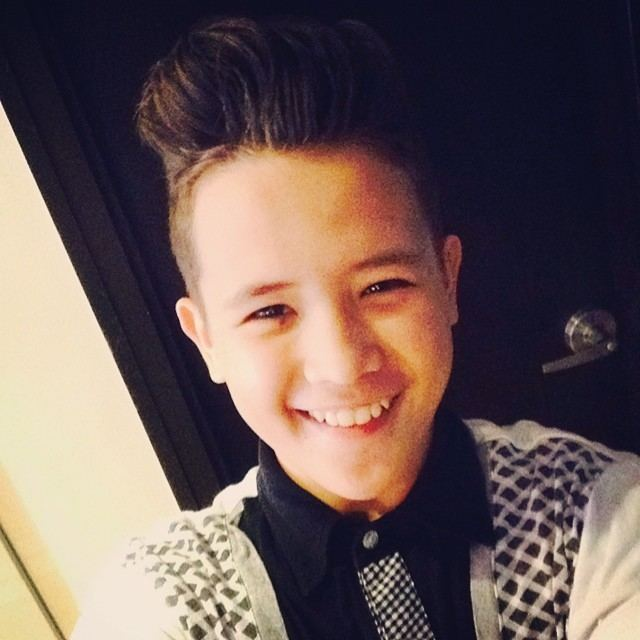 JK Labajo JUAN KARLOS LABAJO Blind audition The Voice Kids Philippines