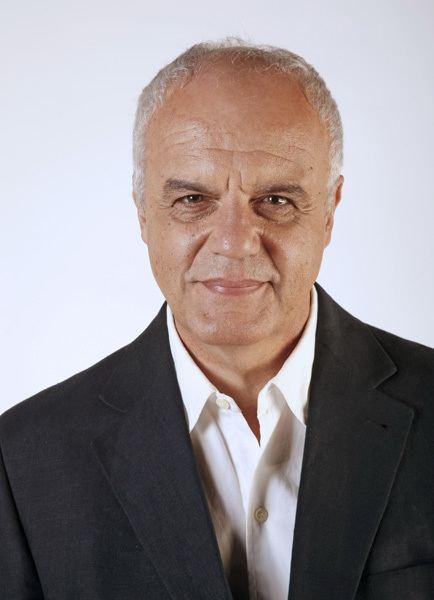 Juan Leyrado Representante de Juan Leyrado Tommy Pashkus Agencia