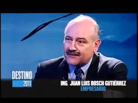Juan Luis Bosch Gutierrez httpsiytimgcomvirruyZSzugYhqdefaultjpg