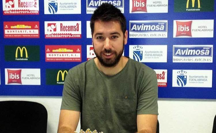 Juan Luis Mora Juan Luis Mora nuevo director deportivo para la cantera