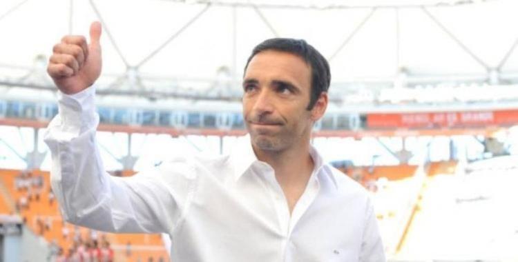 Juan Manuel Azconzábal Juan Manuel Azconzbal seguir siendo el tcnico de Atltico El