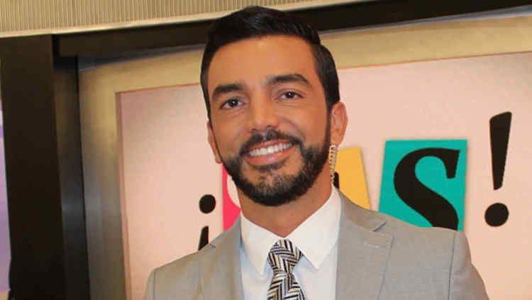 Juan Manuel Cortés Juan Manuel Corts revela que padece cncer Telemundo