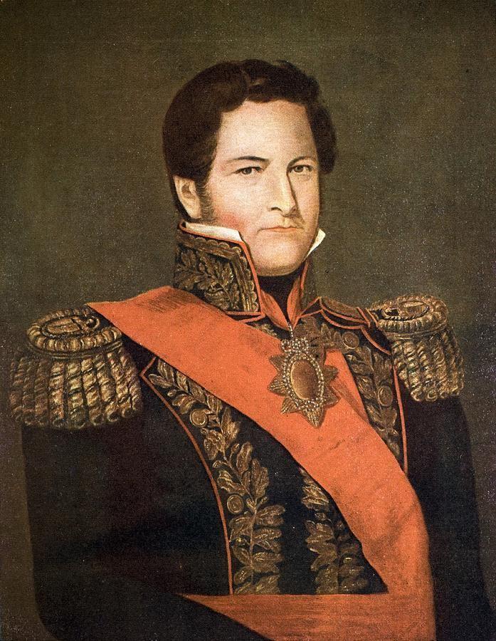 Juan Manuel de Rosas Battle of Caseros Wikipedia the free encyclopedia
