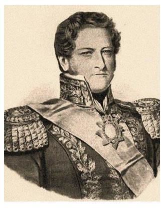 Juan Manuel de Rosas The Legacy of Cepeda A South American Timeline