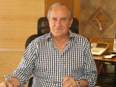 Juan Manuel Diez Francos Juan Manuel Diez Francos es blanco de quejas en Redes