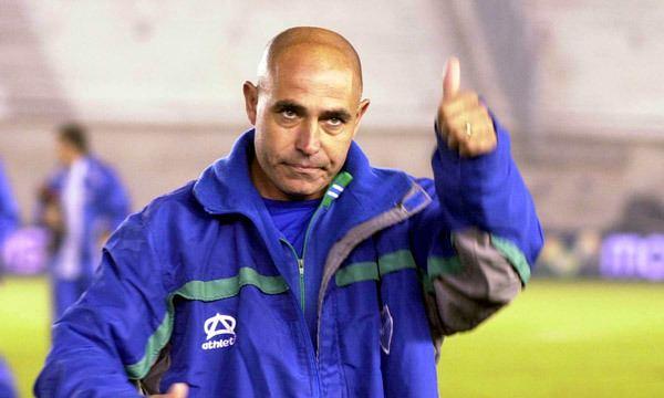 Juan Manuel Llop Late Wilstermann eligi al argentino Juan Manuel Llop