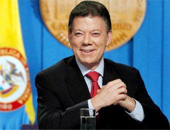 Juan Manuel Santos Biografia de Juan Manuel Santos