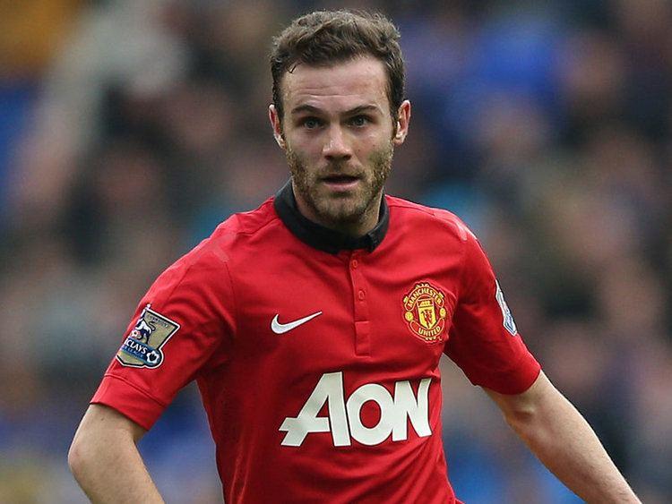 Juan Mata Juan Mata Manchester United Player Profile Sky