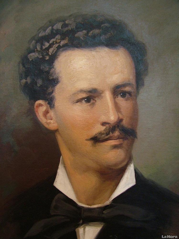 Juan Montalvo Juan Montalvo