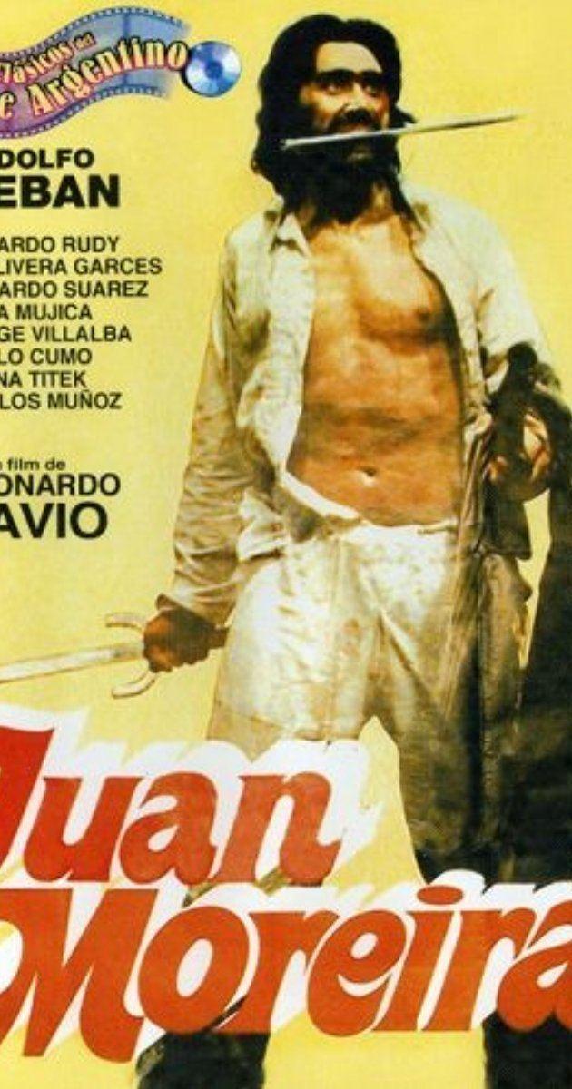 Juan Moreira (1936 film) Juan Moreira 1973 IMDb