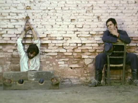 Juan Moreira (1973 film) Leonardo Favio Juan Moreira 1973 Cinema of the World