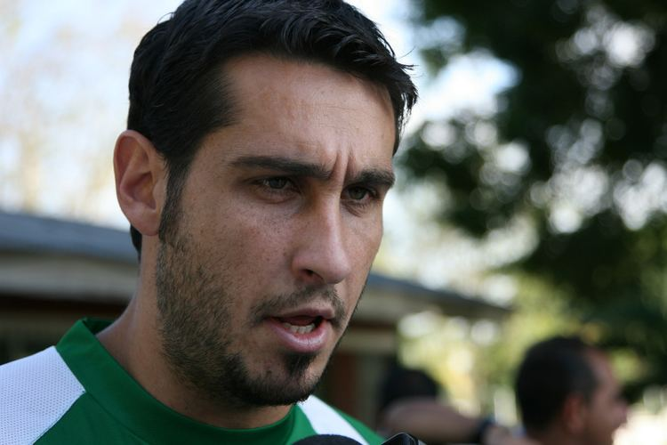Juan Obelar Arquero obligado a retirarse tras perder 4 dedos Futbol