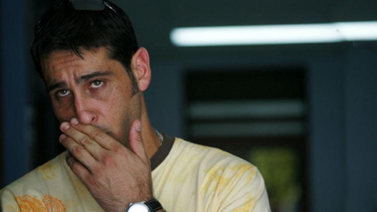 Juan Obelar Juan Obelar sufre accidente pierde cuatro dedos y se