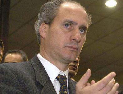 Juan Pablo Cafiero Santa Sede Plcet para que Juan Pablo Cafiero sea embajador