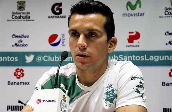Juan Pablo Rodriguez No falta mucho para ver el verdadero potencial de Santos