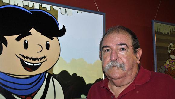 Juan Padrón Juan Padrn Cubadebate