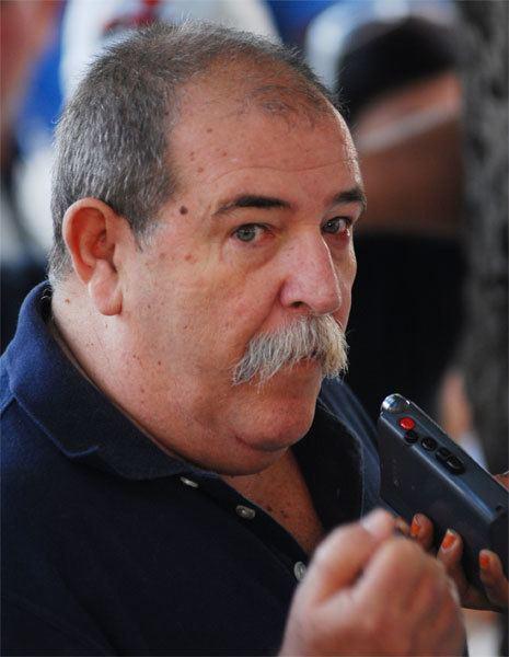 Juan Padrón Homenaje a Juan Padrn maestro del animado Cuba en Noticias