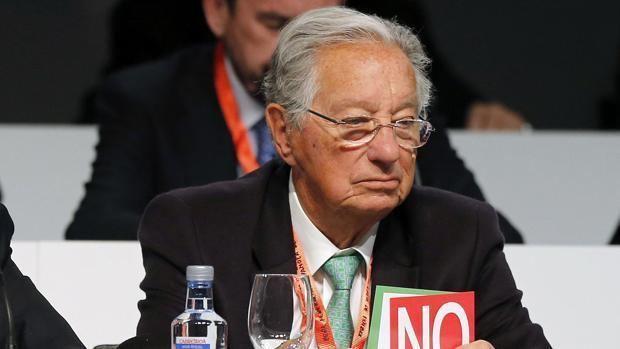 Juan Padrón Juan Padrn el hijo ilustre de Tenerife que callaba ante los jueces