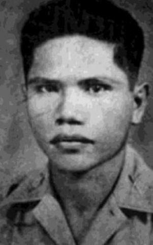 Juan Pajota Liberacin del campo de prisioneros de Cabanatuan La Segunda Guerra