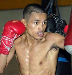 Juan Palacios (boxer) BoxRec Juan Palacios