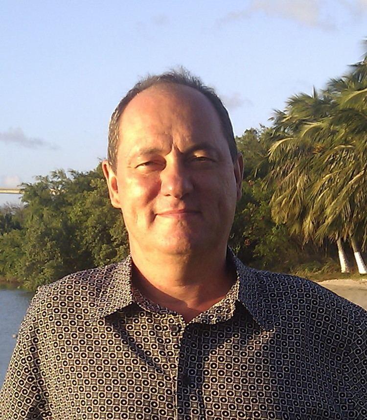 Juan Pavon