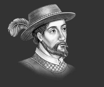Juan Ponce de León Juan Ponce de Leon