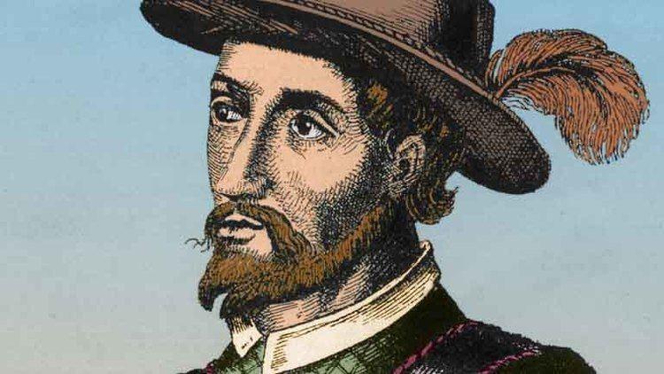 Juan Ponce de Leon cp91279biographycom10005092610011000509261001