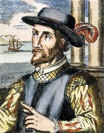 Juan Ponce de León Juan Ponce de Leon Spanish explorer Britannicacom