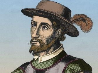 Juan Ponce de León Juan Ponce de Len Exploration HISTORYcom