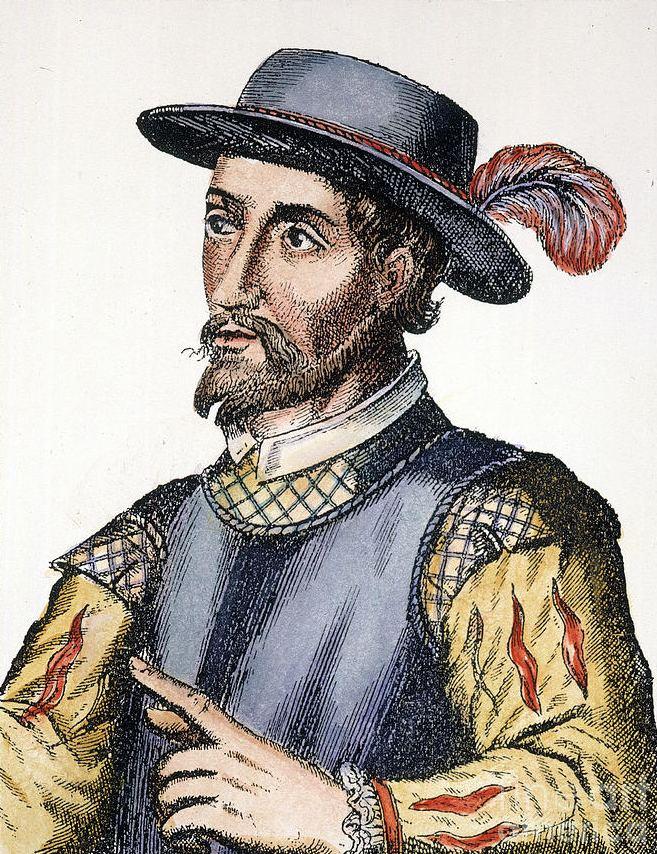 Juan Ponce de León httpsuploadwikimediaorgwikipediacommons77