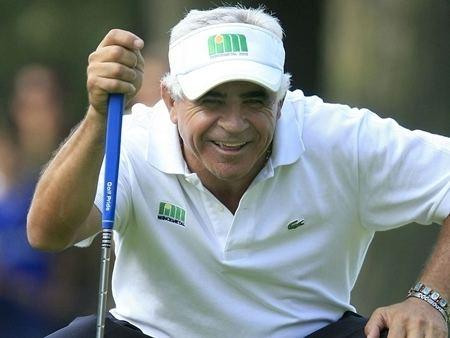 Juan Quirós Juan Quirs se sita a seis golpes del liderato en Brunei OpenGolfes