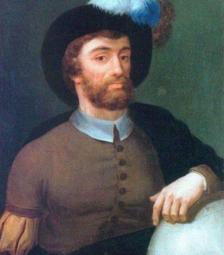 Juan Sebastián Elcano - Alchetron, The Free Social Encyclopedia
